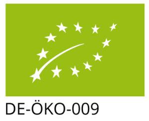 Biosiegel DE-ÖKO-009